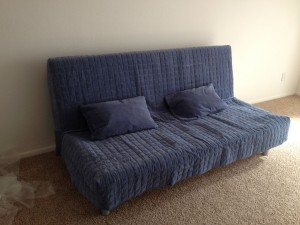 Ikea Beddinge Sofa Assembly